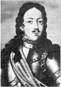 Mikes Kelemen (Zágon, 1690 augusztusa – Rodostó, Törökország, 1761. október 2)