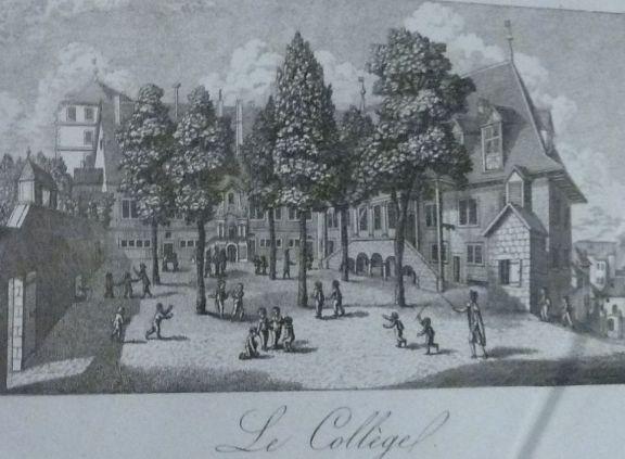Reformáció múzeuma P1330731 Le College