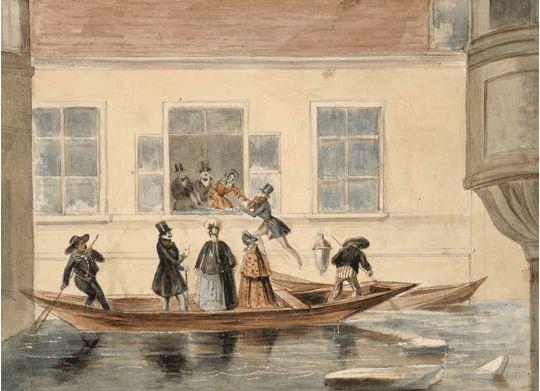 """Képtalálat a következőre: """"árvíz 1838"""""""