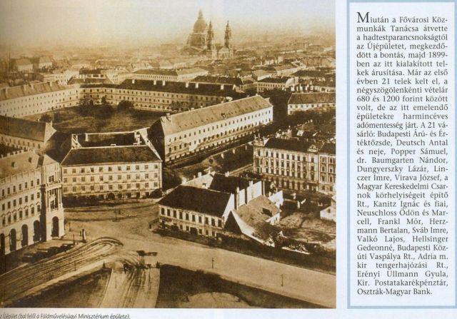 Neugebäude 1899