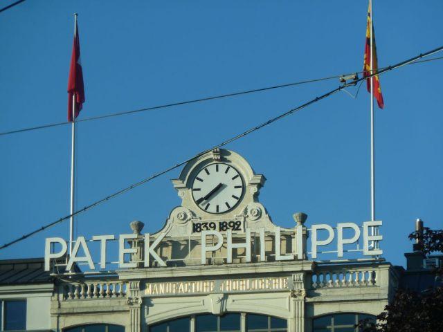 Patek Philippe óra P1360555
