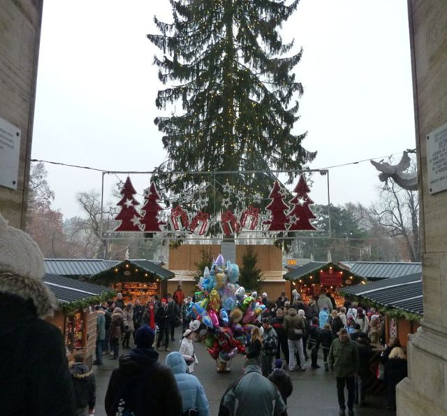 2012 Advent Bécsben P1250082
