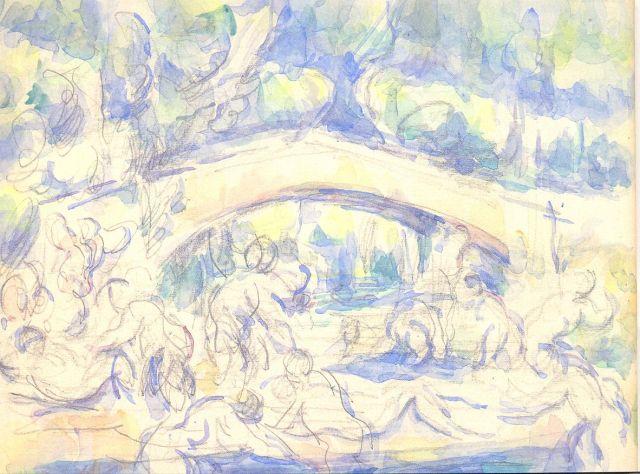 Arc partján