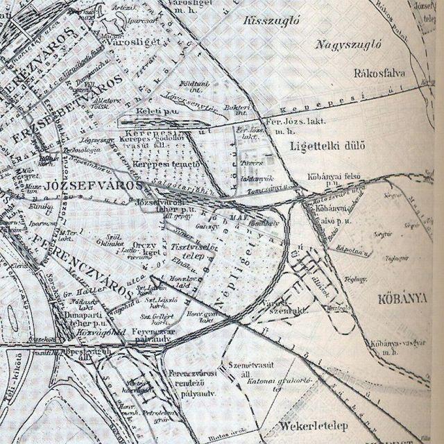 Bp. közlekedési térkép 1912k 0002 bb Bp.törtI-VI