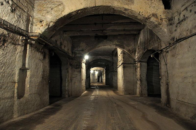 Kőbánya_limestone_mine_05 wiki