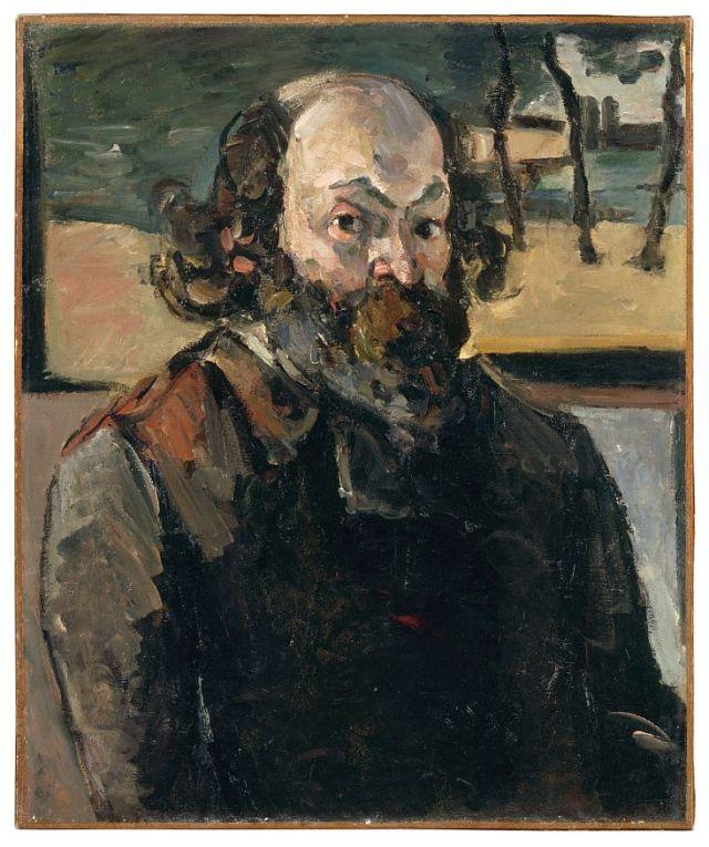 Paul-Cézanne-Önarckép-1875