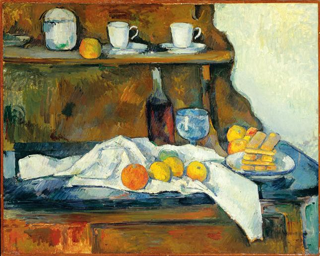 Paul-Cézanne-Tálaló