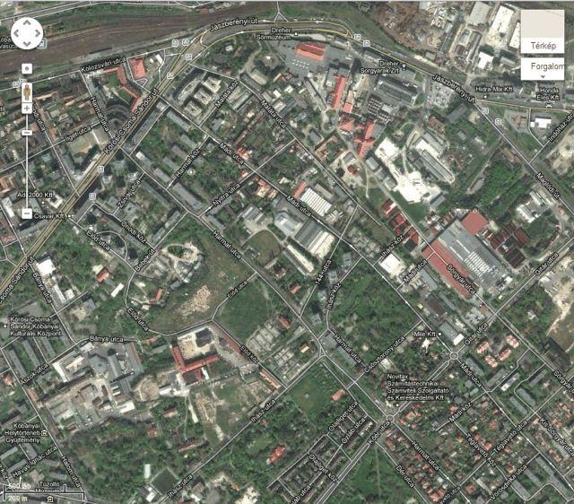 térkép 1