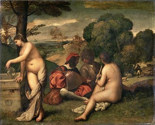 Tiziano-Falusi koncert