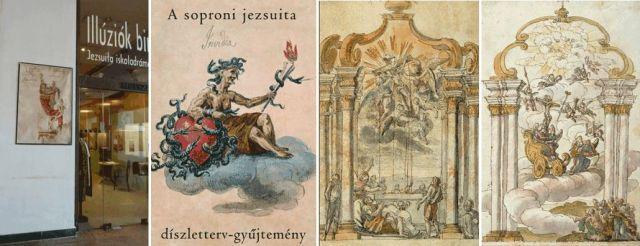 A soproni jezsuita díszletterv gyűjtemény 01