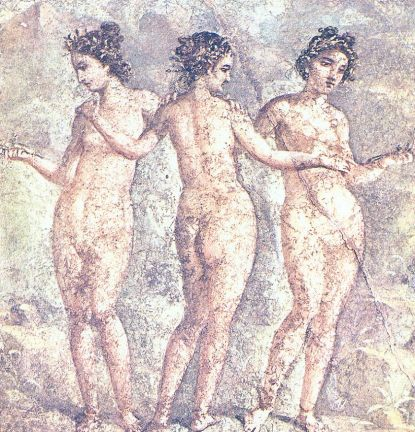 Három Grácia