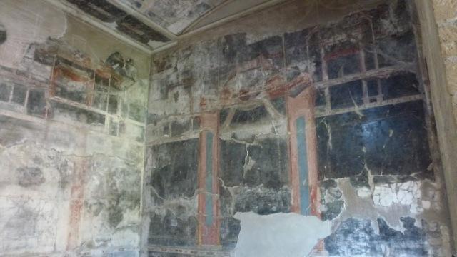 Herculaneum Casa del Salone Nero P1010278 - fotó Heyek Andrea