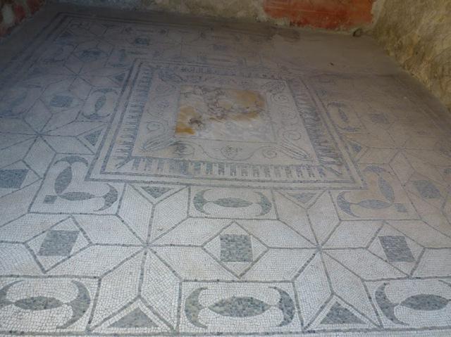 Herculaneum Casa dell' Atrio Corinzio P1010259 - fotó Heyek Andrea