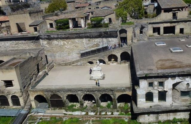 Herculaneum P1010221 - fotó Heyek Andrea