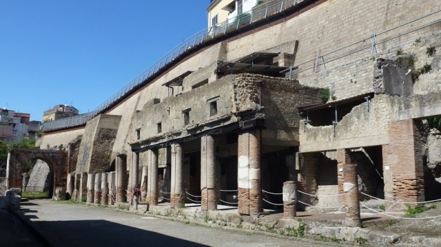 Herculaneum P1010260 - fotó Heyek Andrea