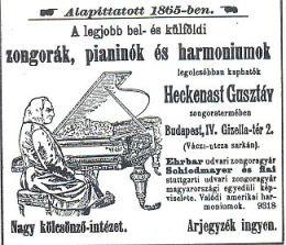 zongorák