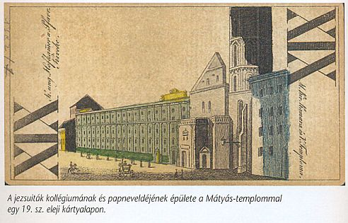 Jezsuiták kollégiuma-Bp. Krónikája 0009