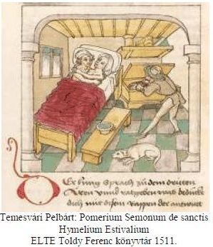 Temesvári Pelbárt kódex