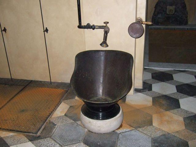 Rácsz fürdő - 090 török emlékek nyomában 127 séta 2011. febr.27.