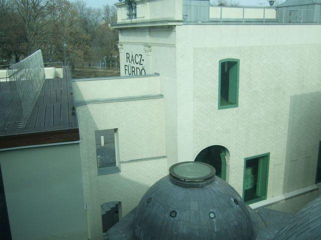 Rácz fürdő - 153 török emlékek nyomában 139 séta 2011. febr.27.