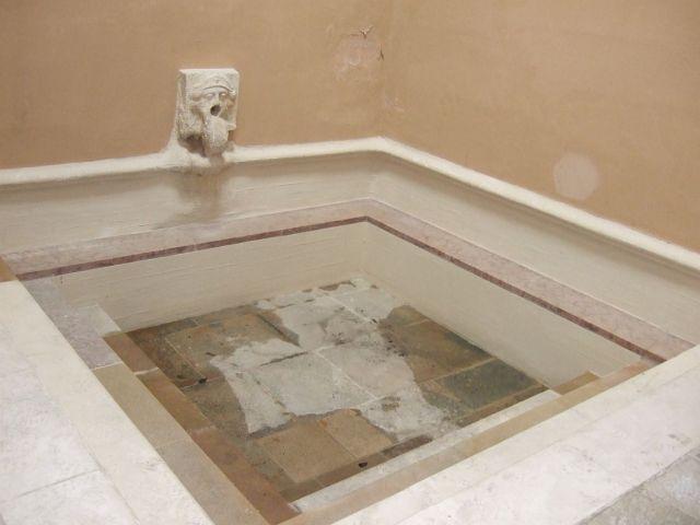 Rácz fürdő -240 török emlékek nyomában 089 séta 2011. febr.27.