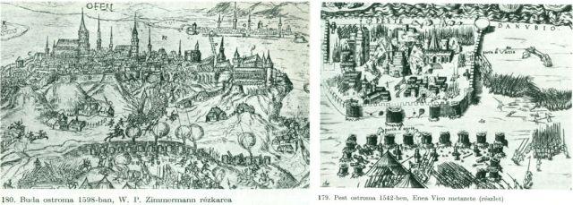 Buda és Pest ostroma