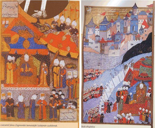 Buda elfoglalása 1541
