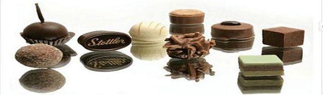 Csokoládé Stettler