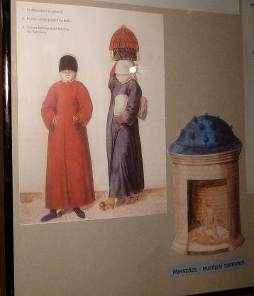 Fürdőbe készülő muszlim nő P1100460