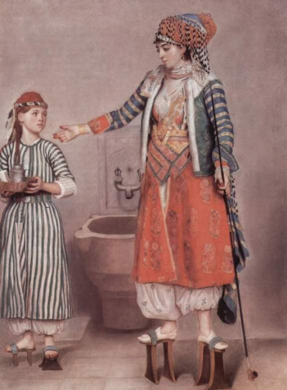 jean-étienne_liotard_török-nő-szolgálónnyal-fürdőben-1