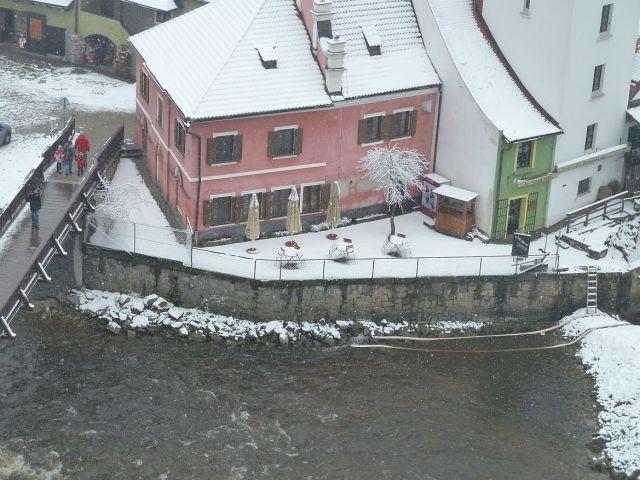Český Krumlov 2013 húsvét P1270258