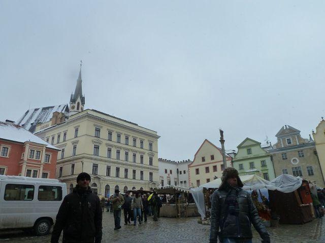 Český Krumlov 2013 húsvét P1270495