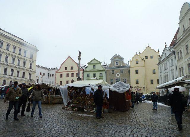 Český Krumlov 2013 húsvét P1270496