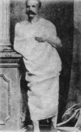 Szekrényessy Kálmán