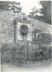 Szobrok -Széchenyi, Stróbl Alajos1891