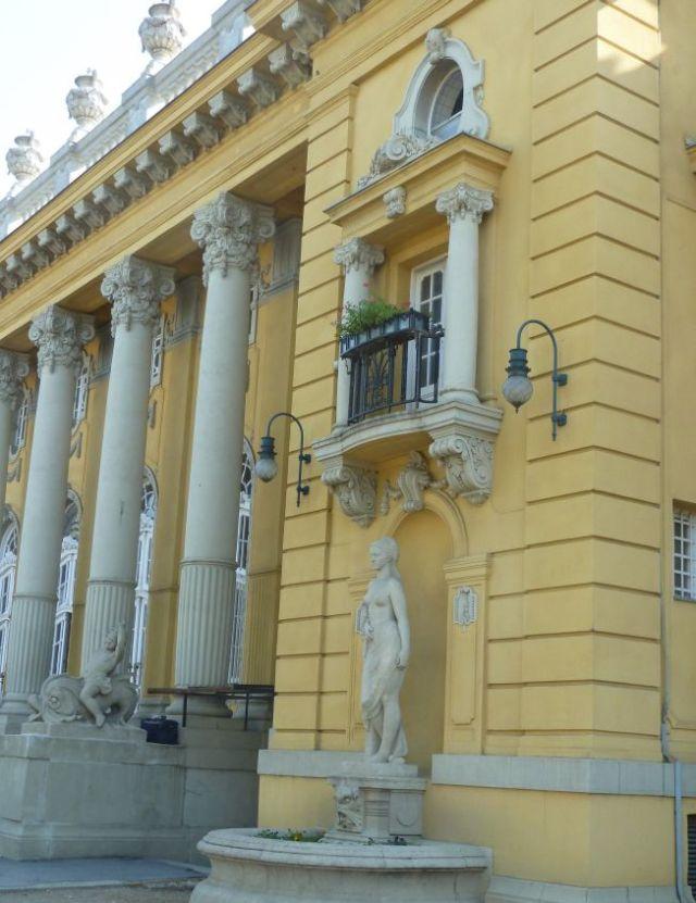 Városliget 2011.09.26. Széchenyi fürdő 003