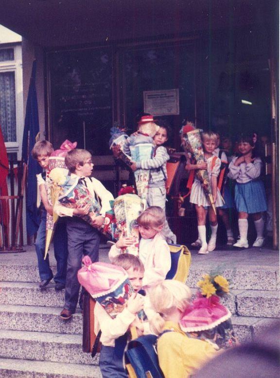 1985 Gergő és a tölcsér