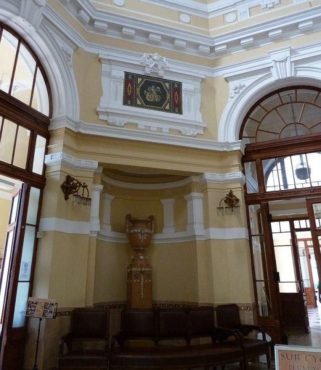 2013.05.08. Széchenyi fürdő P1310477