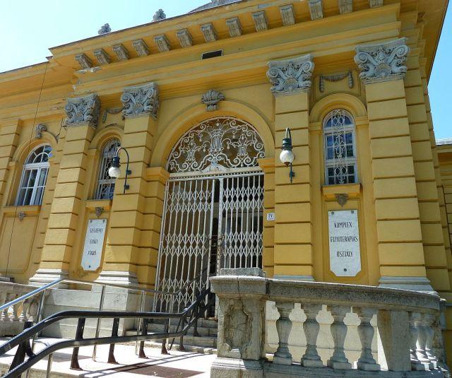 2013.05.08. Széchenyi fürdő P1310562