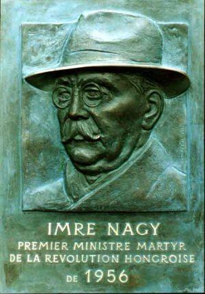 Gál András- Nagy Imre