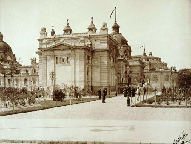 Széchenyi fürdő megnyitása után BTM Kiscelli m. 26_091_6x9