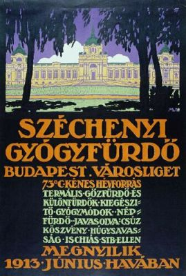 Széchenyi megnyitási plakát 25_921_304