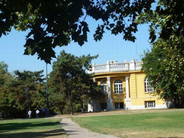 Városliget 2011.09.26. Széchenyi fürdő 031