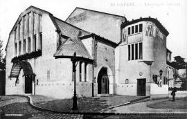 Városligeti Színkör - Vágó fivérek, 1908-1909