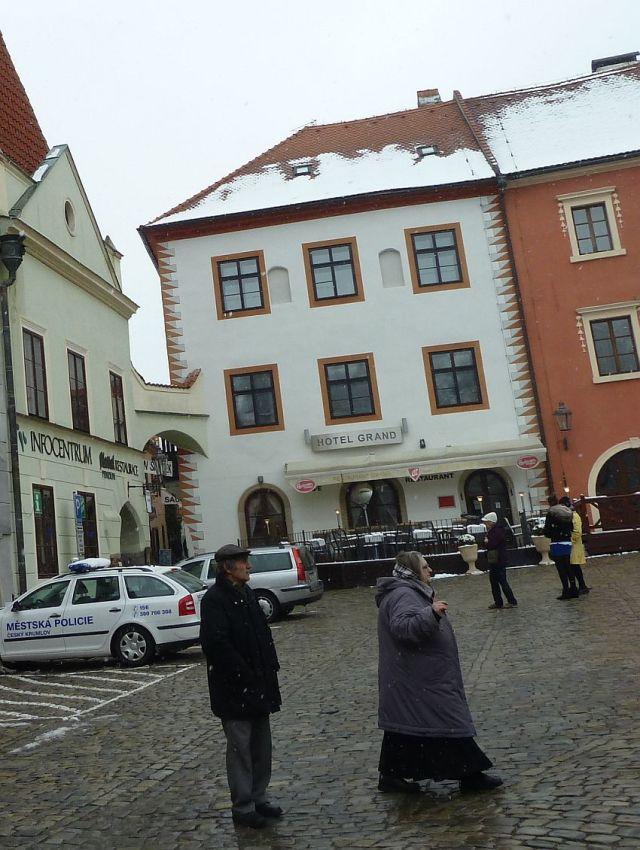 Český Krumlov 2013 húsvét P1270500