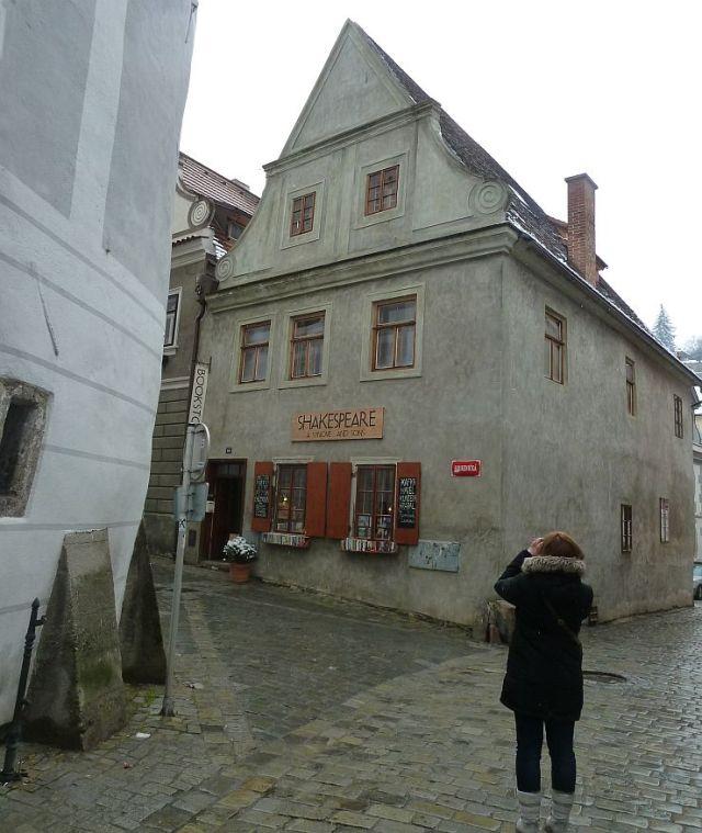 Český Krumlov 2013 húsvét P1270775