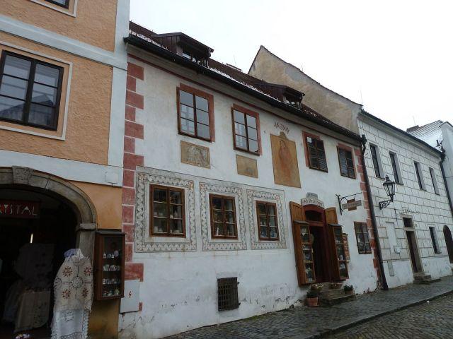 Český Krumlov 2013 húsvét P1270795 (1)