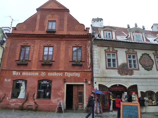 Český Krumlov 2013 húsvét P1270837