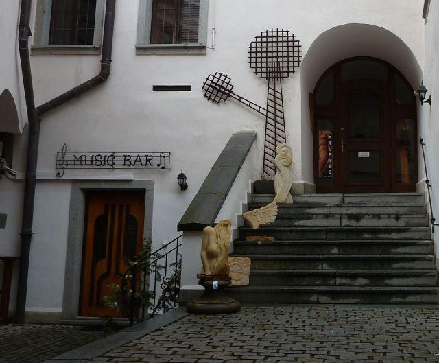 Český Krumlov 2013 húsvét P1270865