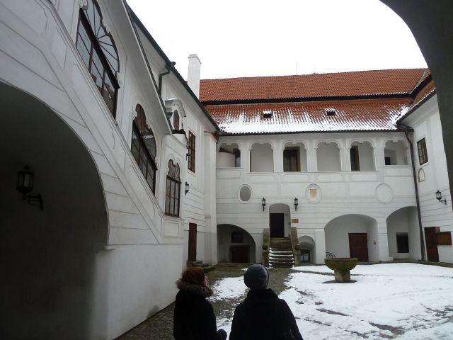 Český Krumlov 2013 húsvét P1280093